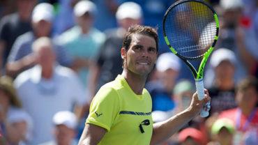 Rafael Nadal vuelve al número 1 del ranking ATP