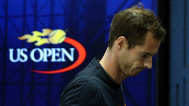 US Open, sin Djokovic y Wawrinka… y tampoco Murray