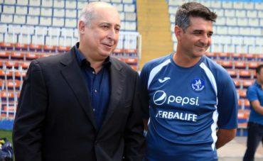 """Eduardo Atala: """"Es una situación muy compleja y lamentable lo que pasa con la Liga Nacional y los Árbitros"""""""