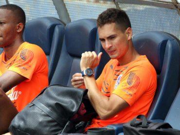 Marcelo Canales se queda vistiendo la camisa del Olimpia