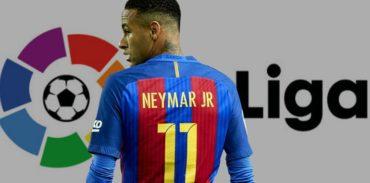 La Liga Española no aceptará el pago de la cláusula de Neymar