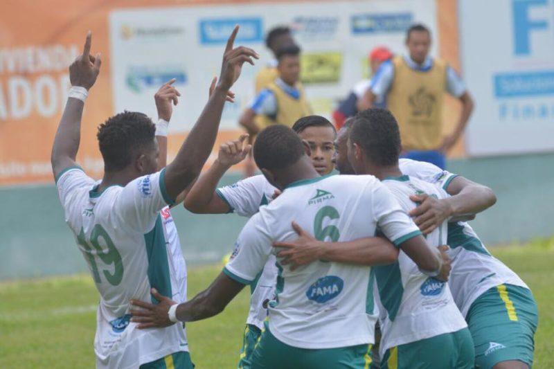 Juticalpa volvió a la senda del triunfo al vencer al Honduras Progreso