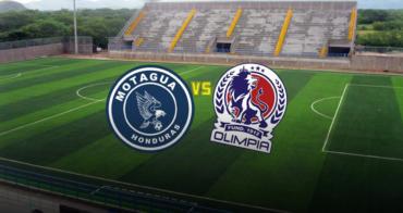 Se espera una verdadera fiesta en Choluteca para el Clásico Motagua-Olimpia