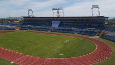 """El Estadio Olímpico, El fortín de la """"H"""" está quedando bien pulido"""