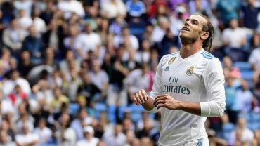 Real Madrid empata con Levante y sigue sin ganar en el Bernabéu