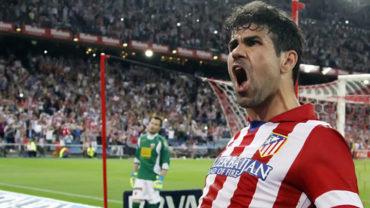 Chelsea y Atlético de Madrid tienen principio de acuerdo por Costa