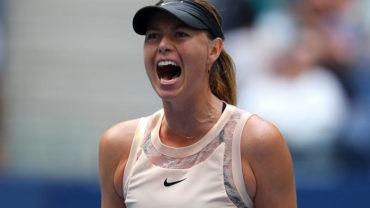 Sharapova rompe el silenció tras 15 meses de suspensión