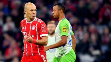 'El dinero no marca goles'; Robben le mandó mensaje al PSG