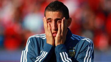PSG pierde a Di María y Pastore para debut en Champions League