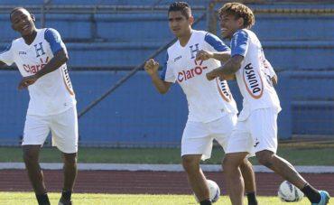 """La """"H"""" tendrá dos bajas para el partido ante Costa Rica en Octubre"""