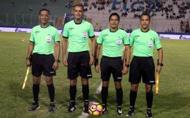 Comisión Nacional de Arbitraje castigara a los árbitros Plancheros de la Jornada #5 de Torneo Apertura 2017