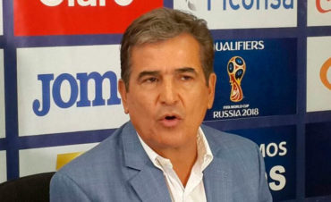 Jorge Luis Pinto hizo oficial la convocatoria para los partidos ante Costa Rica y México