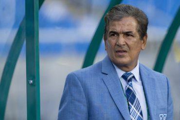 """Pinto: """"Contra Costa Rica y México nuestra intensidad tiene a aumentar"""""""