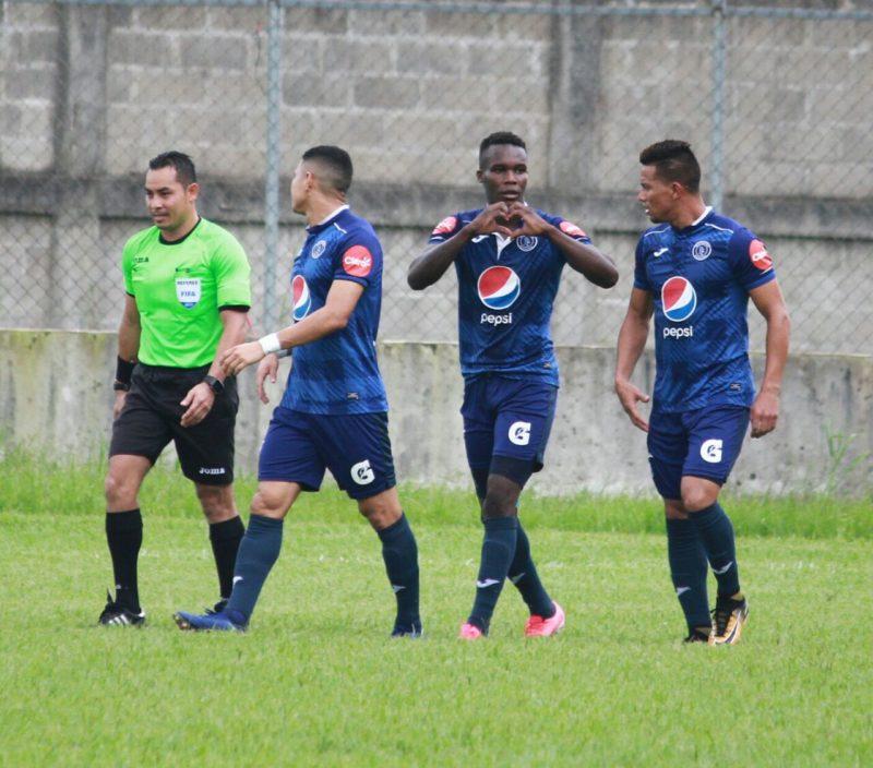 No hay mal que dure cien años, Motagua derrotó a la Real Sociedad en Tocoa