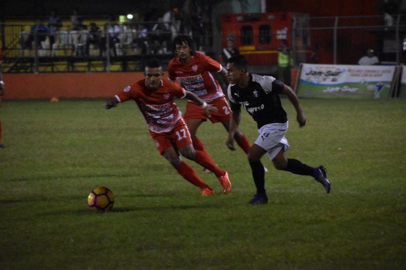 Honduras Progreso sigue perdiendo puntos en su casa, al empatar contra la Real Sociedad