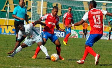 Platense y Olimpia, jugarán este sábado en Puerto Cortes