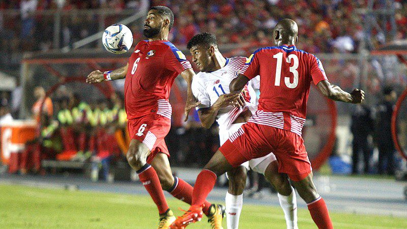 Panamá hace historia y logra el boleto a su primer Mundial
