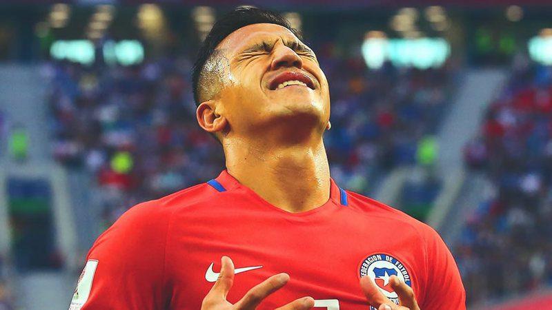 Chile vive tragedia y se quedó sin Mundial