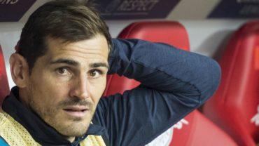 'Caso Casillas' genera controversia nacional en Portugal