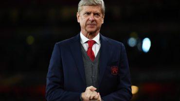 Wenger considera que Barça no debería ser invitado a Premier League