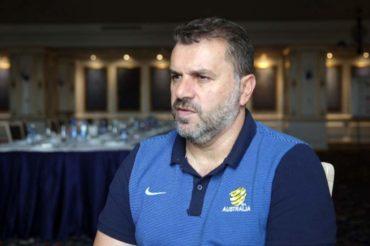 """Técnico de Australia: """"Será muy complicado, pero queremos sacar un buen resultado de San Pedro Sula"""""""