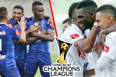 Motagua y Olimpia conocerán sus rivales de la Liga de Campeones en Diciembre