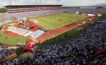 Honduras jugará en 10 de Noviembre a las 4 p.m. contra Australia