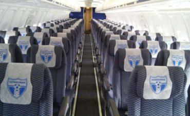 Fenafuth analiza poder viajar en vuelo chárter hacia Australia