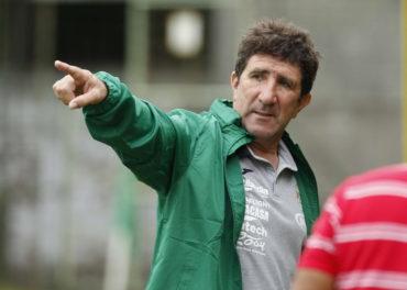 """Héctor Vargas: """"El primer lugar no te garantiza nada, queremos clasificar entre los dos primeros lugares"""""""