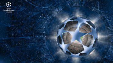 Este Martes se reanuda la actividad en la Champions League