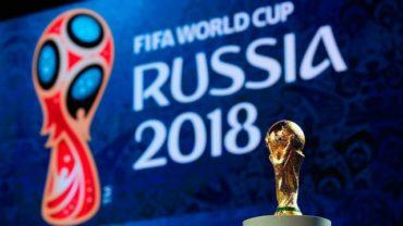 Los equipos clasificados al Mundial de Rusia 2018