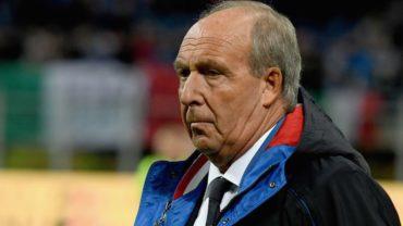 Tras histórica eliminación, Federación Italiana destituye al DT Ventura