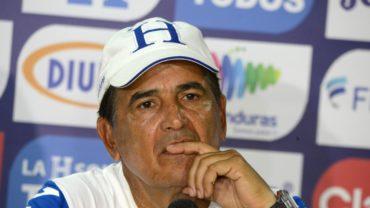 """Hasta en Enero la Fenafuth decidirá si Jorge Luis Pinto sigue o no con la """"H"""""""