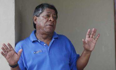 """""""Primi"""" Maradiaga: """"No será nada fácil vencer a Australia, yo quiero que Honduras este en el Mundial"""""""