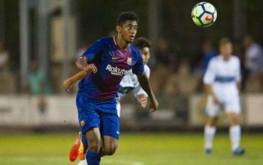 El Barcelona de Anthony Lozano llegó a seis partidos sin poder ganar