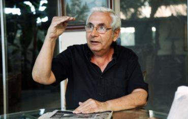 """Canahuati: """"Tuvimos 28 años sin mundial y el fútbol hondureño no fracaso ni murió"""""""
