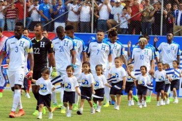 Honduras podría jugar un Mundial de consuelo