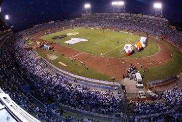 El Olímpico vestirá sus mejores gala, ¡Será llenazo!, ya no hay boletos para Honduras-Australia