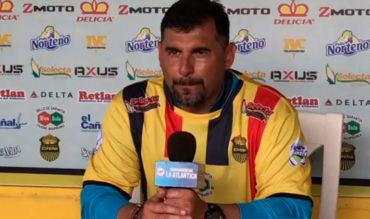 """""""Tato"""" García: """"Estamos muy bien, los triunfos te dan confianza"""""""