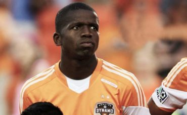 Boniek García renovó contrato con Houston Dynamo