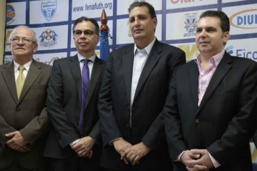 FIFA extiende gobernanza de Comisión Normalizadora hasta Abril 2018