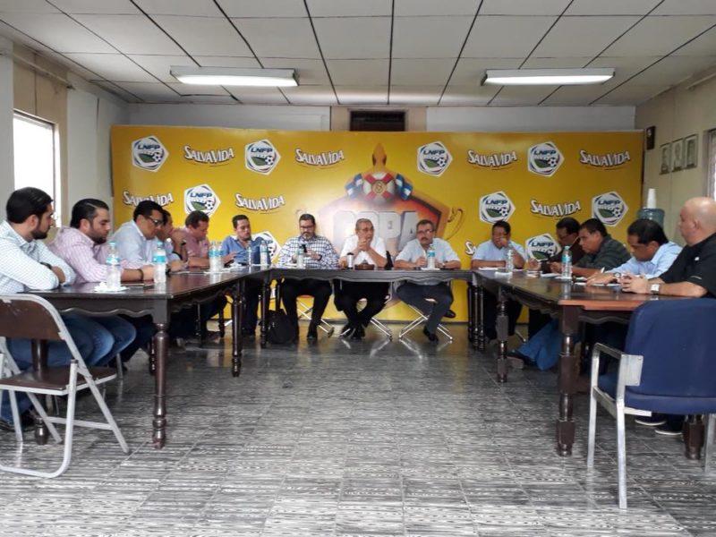 OFICIAL: Hasta el 20 de Enero arranca el Torneo Clausura 2018