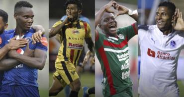 Los apuntes que nos dejó la Jornada #9 del Torneo Clausura 2018