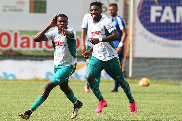 Elmer Güity nuevamente es prestado al Juticalpa F.C.