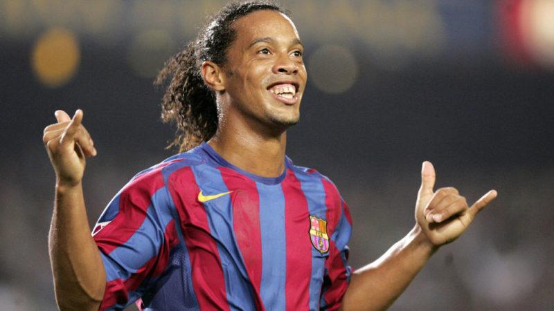 Se acabó la magia, Ronaldinho se retira del futbol