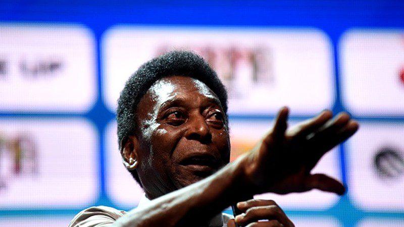 Asesor de Pelé desmiente hospitalización