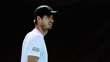 Murray se sometió a cirugía de cadera; volvería en dos meses