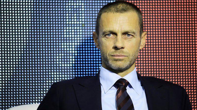 Clubes que gasten demasiado en fichajes pagarán 'impuesto de lujo' a UEFA