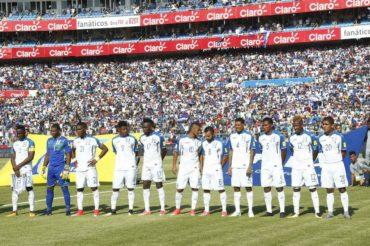 """La """"H"""" subió un puesto en el ranking mensual de la FIFA"""