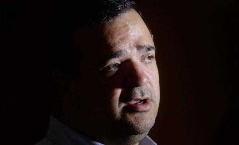 Expresidente del Marathón, Yankel Rosenthal fue sentenciado a 29 meses de prisión